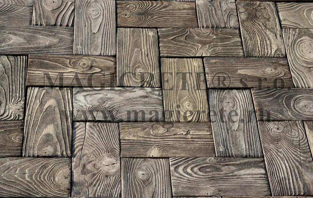 Формы для тротуарной плитки из дерева своими руками